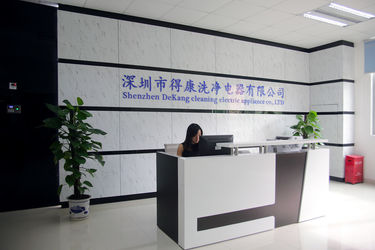 Shenzhen DeKang Electronic Cleaning Appliances Co.,LTD